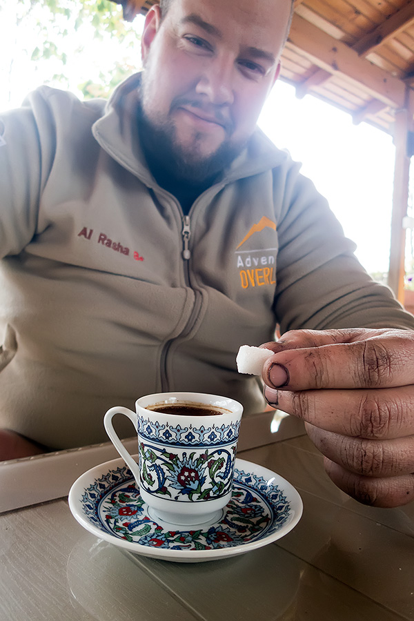 One of the best things about Turkey - turkish coffee