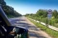 Prometne omejitve za vroče poletne dni