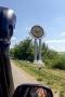 PMR, Pridnestrovian Moldavian Republic, welcomed us.